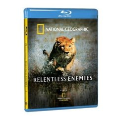 National Geographic Goes Blu-ray
