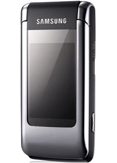 Samsung G400 Has Two Touch Screens