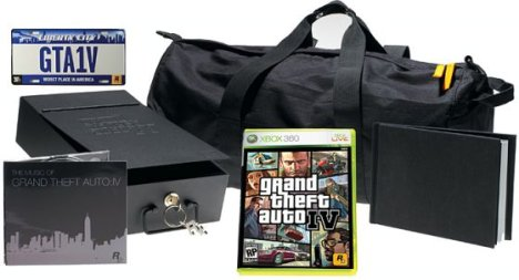 Grand Theft Auto Special Edition