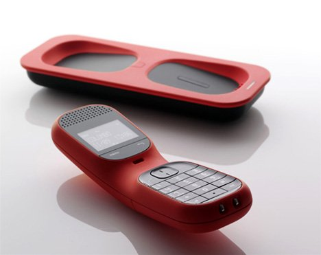 Colombo Cordless Phone Concept