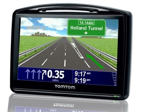 TomTom Announces Two GO Models
