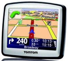 TomTom ONE and XL Lines Updated