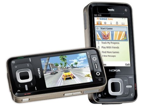 Nokia N-Gage Service Goes Live