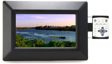 Kenko KDF-07 Digital Photo Frame