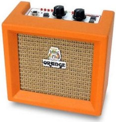 Orange Micro Crush Mini Amp