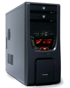 Skydigital PC Cases
