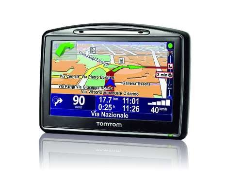 TomTom GO x30 Series hits the UK