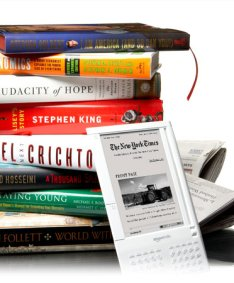 Ebooks Are Just Not Good Enough