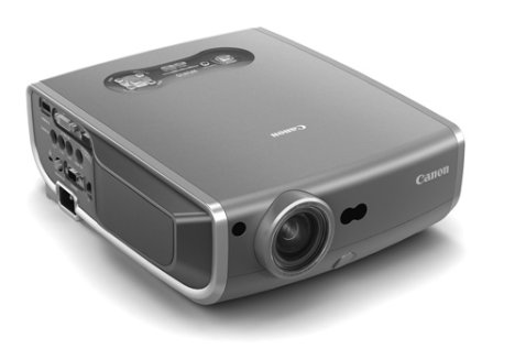 Canon unleashes 2 New Projectors