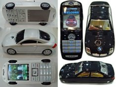 Cell Phone Cars