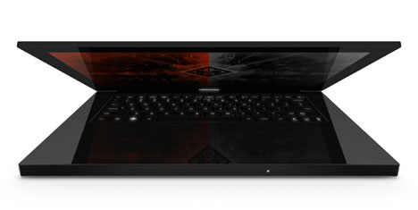 Voodoo Envy 133 Super-Thin Laptop