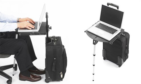 Portable Travel Desk