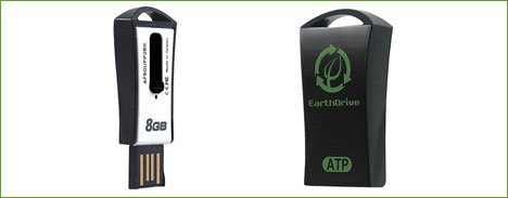 ATP 8Go EarthDrive