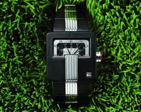 Quiksilver Ray Watch
