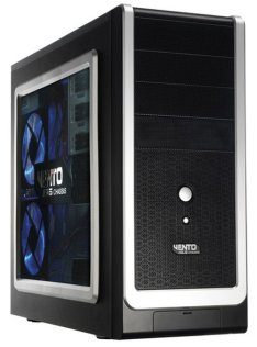 Asus Vento TA-M1 Chassis