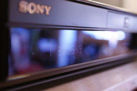 Amazon Reduces Sony BDP-S300 Blu-ray Player Price
