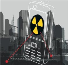 Phones To Detect Bombs