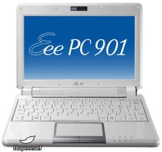 Asus Eee PC 901 Gets 3.75G Connectivity