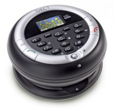 iDect Z10i Wireless Conferencing System