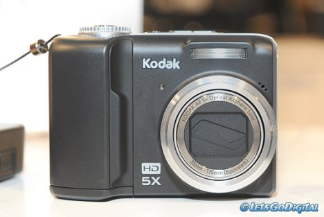 Kodak EasyShare Z1485 IS Digital Camera