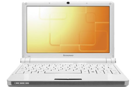 Lenovo IdeaPad S10 Up For Purchase