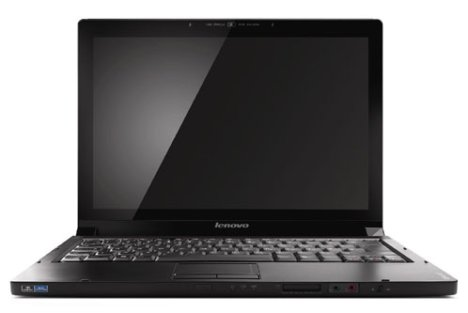 Lenovo IdeaPad U330 Announced