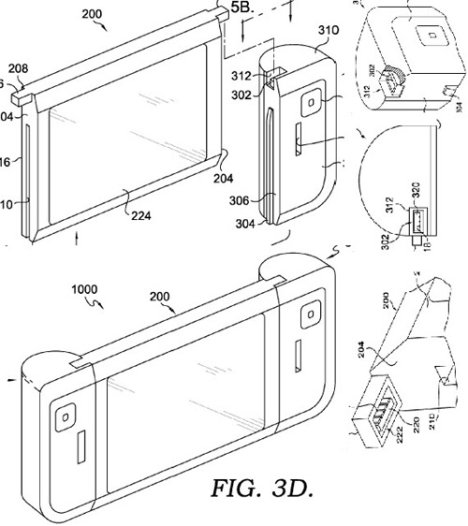 Microsoft Files Patent For GPS Device