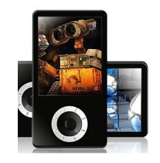 MobiBlu T20 Portable Media Player