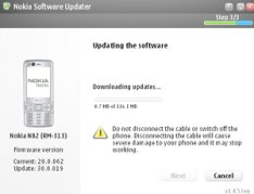 Nokia N82 Gets New Firmware