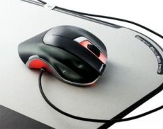 Nova Slider X 600 Gaming Mouse