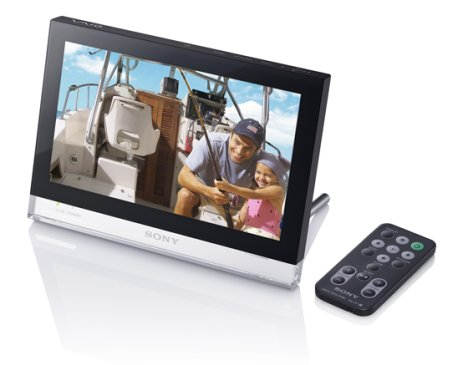 Sony Vaio CP1 Digital Picture Frame
