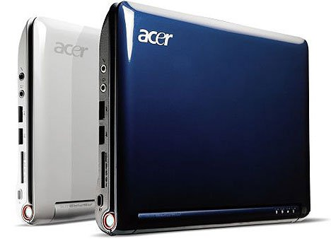 Acer's 8.9