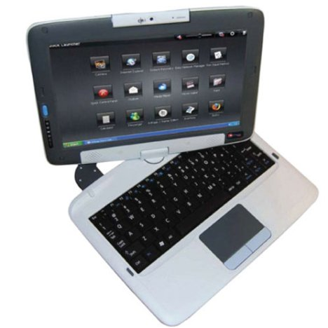 Companion Touch Tablet PC