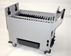 Datamation Security Cart For Netbooks
