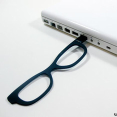 Clé USB 2Go Four Eyes