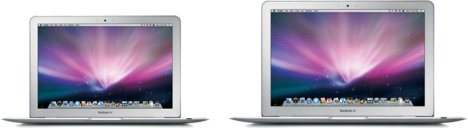 15-inch MacBook Air Rumor