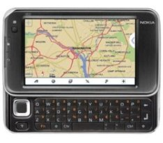 Nokia Stops N810 WiMAX Edition Internet Tablet Production