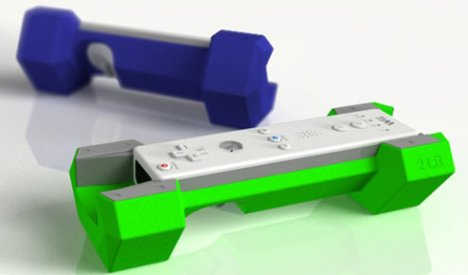 Riiflex Weights For The Wiimote