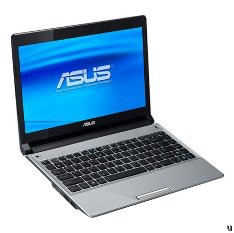 PC portable Asus UL30Vt
