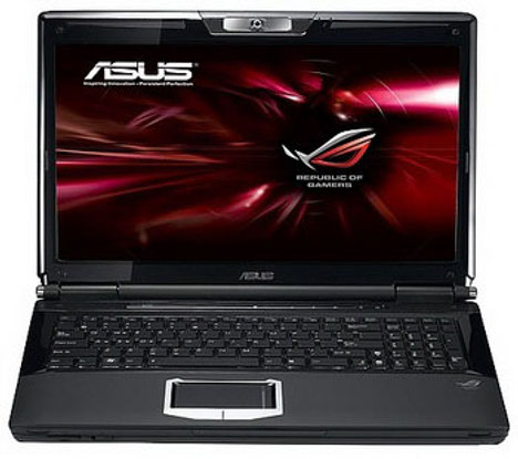 Asus To Introduce Two 3D Laptops