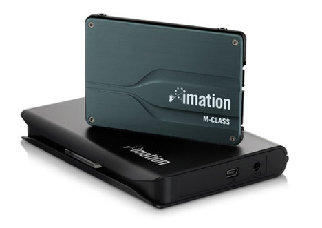 Imation 2.5-inch M-class SSD upgrade Kit