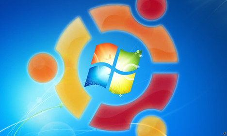 Dual boot Windows 7 et Ubuntu