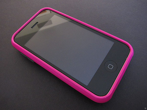 Neo Hybrid iPhone case