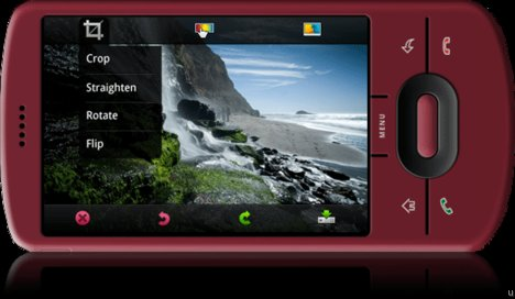 Photoshop Mobile Pour Android