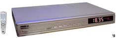 ePVision Advanced HDTV Tuner Receiver Box PHD-205LE