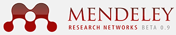"Mendeley , ""the Last.fm of Research"""