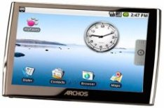 Archos Internet Media Tablet Out This Year