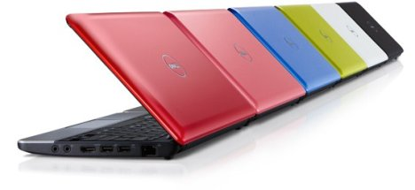 Dell Inspiron Mini 10 Shows Up On Website