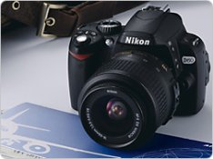 Nikon D5000 Rumor Making Its Rounds