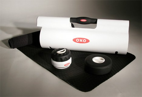 OXO Pet Wash Kit Concept